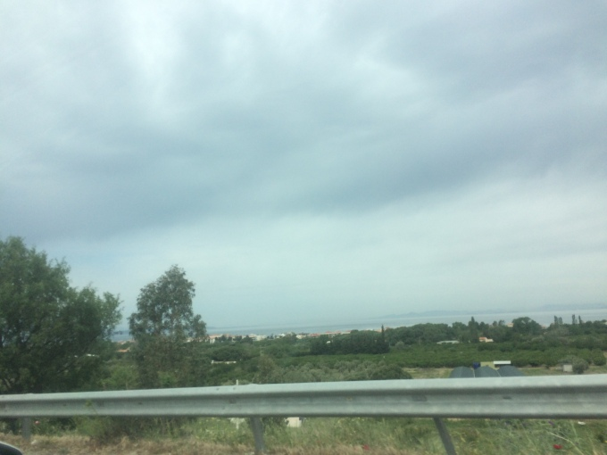 İzmir-1
